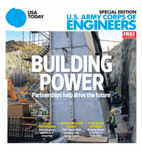 USACE cover