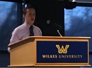 PSPE KNE Wilkes Univ Ethics 1
